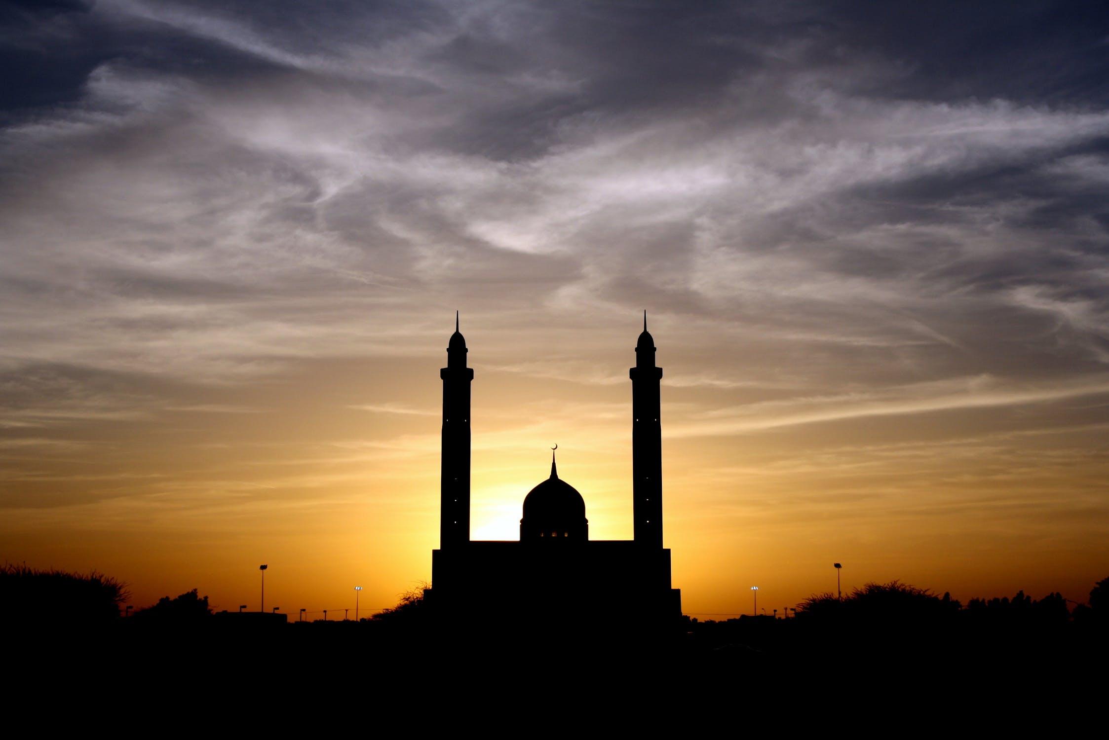 marriage islam