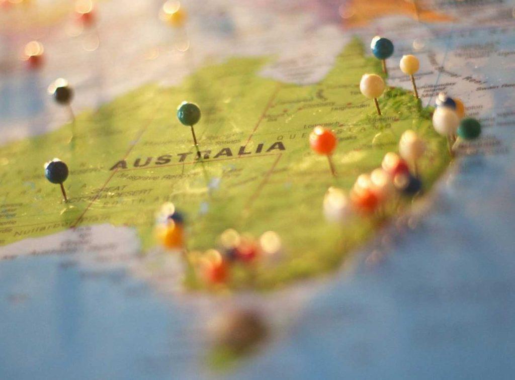Visit visa to Australia