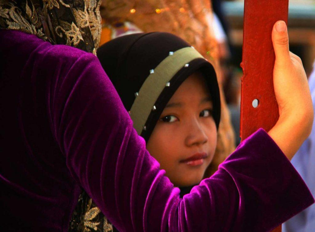 Child Custody Thailand